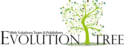 logo EvolutionTree